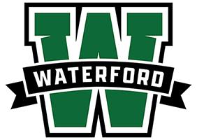 Waterford Union High School Logo